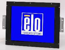 LCD Rear/Panel Mount Touchmonitors have IR touch sensors.