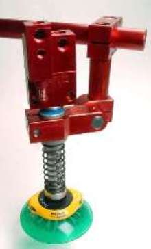 Tooling System targets automotive industry.