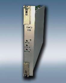 Power Supply provides power for VXI applications.