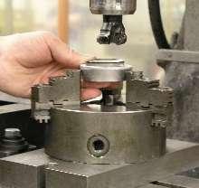 Workholding System is designed for fragile components.