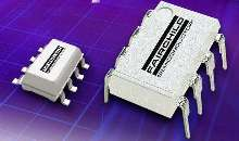 Transistor Optocouplers offer minimum 5 kV/µs CMR.