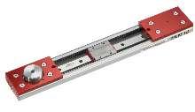 Miniature Module offers belt-driven linear guidance.