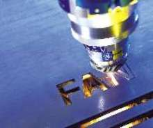 Laser Packages cut and weld machine tools.