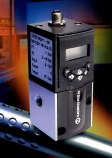 Proportional Control Valve features DeviceNet capabilities.