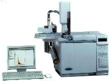 GC System offers increased detection of compounds.