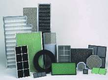 Air Filters withstand harsh environments.