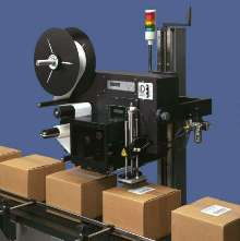 Printer Applicator suits RFID applications.