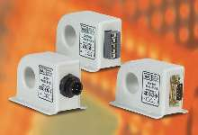 Bi-Directional Transducer comes in flame-retardant package.