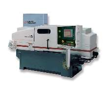 Electric CNC Grinder suits high-production applications.