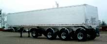 Rear-Dump Trailer provides load capacities to 78 yd³.