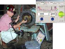 Flaw Detection System uses volumetric grid scanning.