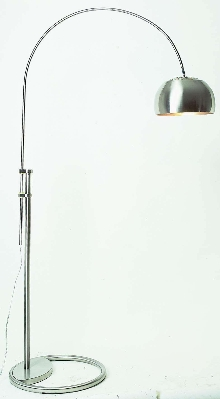 Arc Floor Lamps are offered in 3 styles