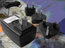 Switching Power Supply is internationally compatible.