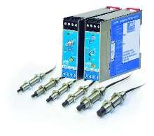 Thread Sensors suit ferrous/non-ferrous materials.