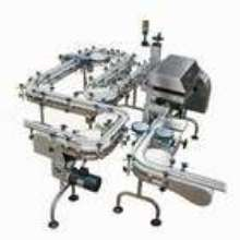 Sanitary Conveyor suits pharmaceutical packagers.