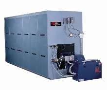 Boilers suit commercial and institutional buildings.