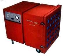Negative Air Machine handles wide range of jobs.