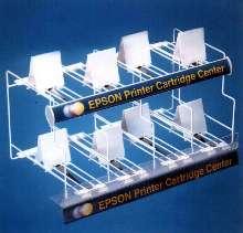 Shelf Management System offers extra tier option.