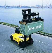 Container Handler provides 88,185 lb capacity.