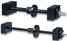 Modular Screw Assemblies help shorten lead time.