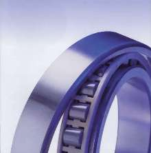Ceramic Roller Bearings provide uniform preload.