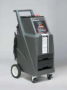 Service System provides hydraulic brake maintenance.