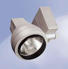 Luminaire Series includes spot and wall wash fixtures.