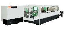 Laser Cutting System offers intelligent features.