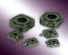 Force Sensors feature quartz sensing element.