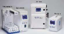 TOC Analyzers require no external gases or reagents.