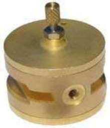 Pressure Regulator offers ultra-miniature construction.