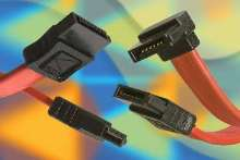Cable Assemblies suit computer and server applications.