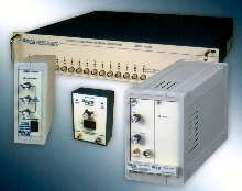 Capacitive Sensor Signal Conditioners come in varied styles.
