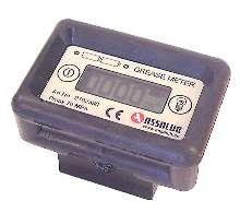 Grease Meter features maximum working pressure of 700 bar.