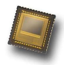 Image Sensor employs X3 stacked pixel design.