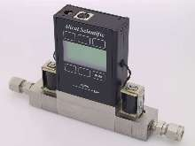 Pressure Controller suits semiconductor manufacturing.