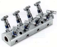 Distribution Manifold features compact design.