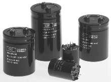 Power Film Capacitors replace aluminum electrolytics.