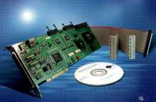 Motion-Processor Developer's Kit provides flexibility.