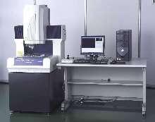 Vision System features non-stop measurement mode.