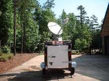 Remote Communication System offers mobile broadband solution.