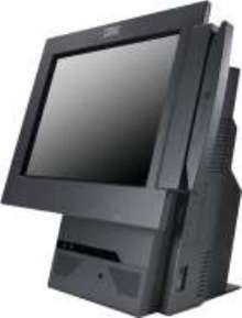Touch-Sensitive Terminals come with Windows(TM) XP preloaded.