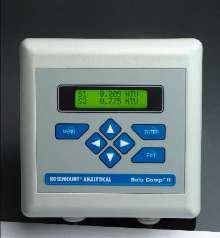 On-LineTurbidimeter offers single or dual channels.