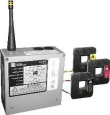 Wireless Energy Meter monitors commercial properties.