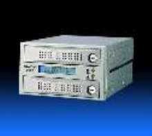 Drop-In RAID Device provides instant data recovery.