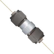 Miniature Filter offers conductive properties.