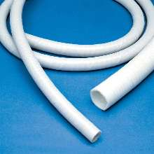 Silicone Suction Hose resists kinks, crushing, and collapse.
