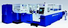 Laser Cutting Machine achieves rapid acceleration rates.