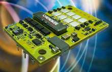 DC/DC Converter operates without derating.