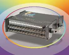 Ethernet-Based Instruments offer continuous data acquisition.